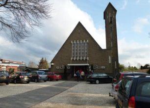 1 Uitvoering in de kerk